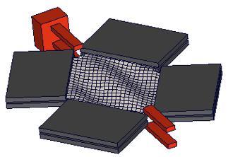 Airbag Aufbau 4
