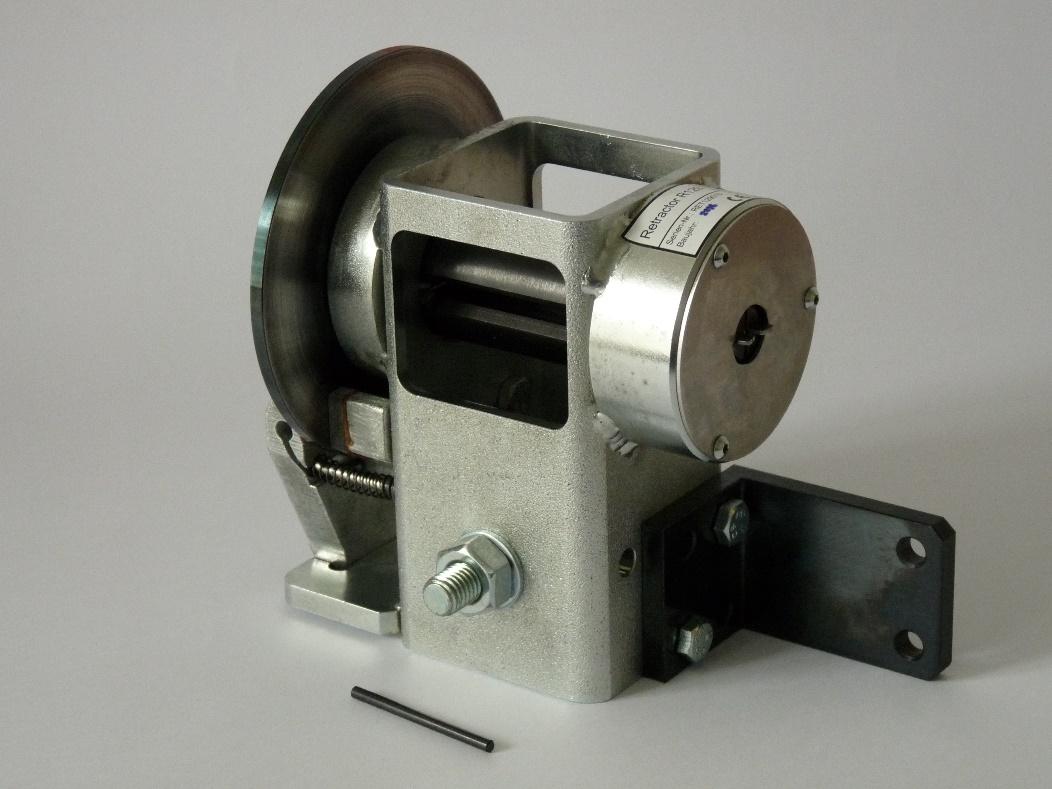 ECE R129A Equipment